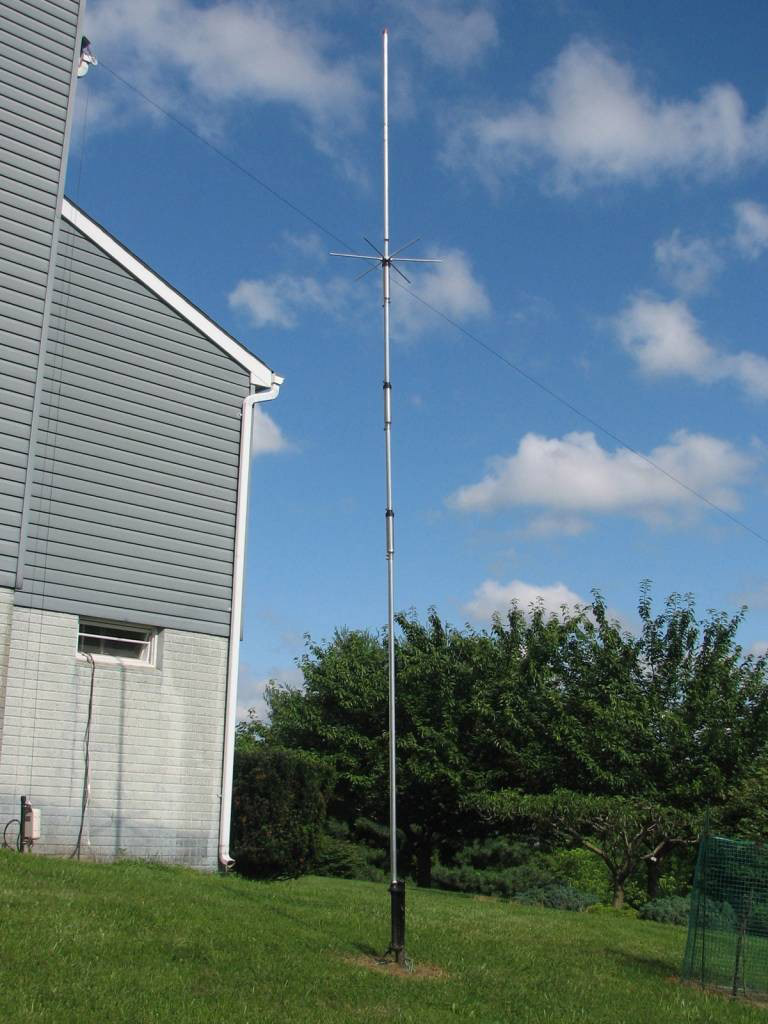 Hustler 5-btv antenna manual
