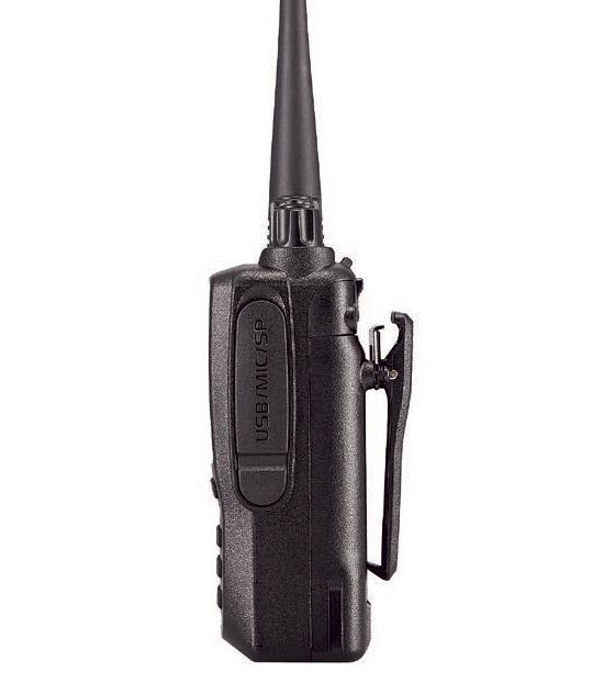 Alinco DJ-MD5 EGP GPS DMR V/U Radio